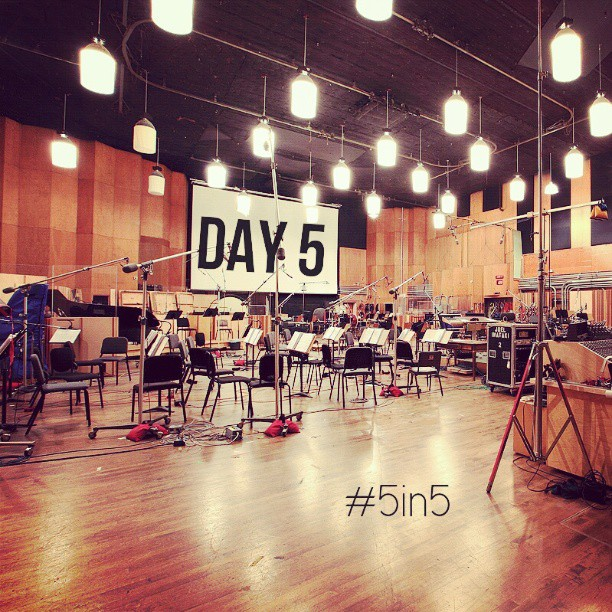 finally! #day5 of #5in5 drops @ 9 AM (CST) @ http://danieljohnmusic.com