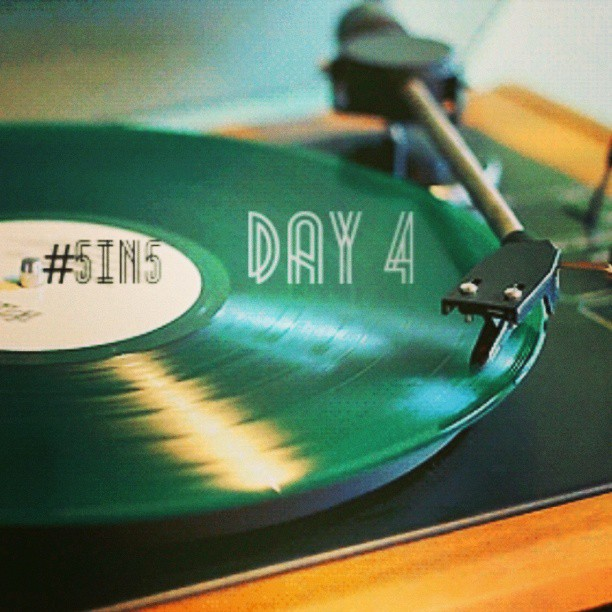 #day4 is here!#5in5 @ http://danieljohnmusic.com